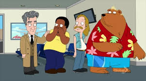 the cleveland show daily tv shows for you
