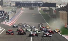GP do Bahrein de Formula 1, Sahkir em 2009 - colunistas.ig.com.br