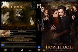 Twilight New Moon Manny The Movie Guy