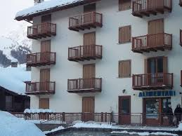apartment belvedere la thuile italy booking com