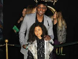 Daughter Nervous Wayne Brady Talks About His Daughter And More