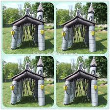 list manufacturers of halloween bounce house for sale buy