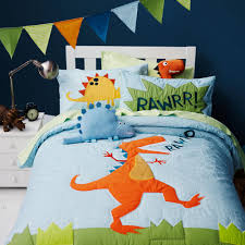 bedding set cute toddler dinosaur bedding wonderful dinosaur