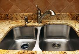 Brown Kitchen Sink How Should I Choose A Kitchen Sink Arch City Granite Marble