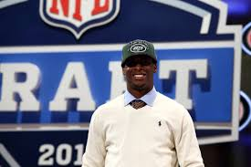 Geno Smith Memes - geno smith drafted by the jets the big lead