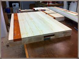 refinishing a butcher block countertop eastsacflorist home and image of how to make butcher block countertops