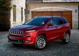 jeep cherokee ads jeep cherokee overland goes on sale in the uk starts from 38 745