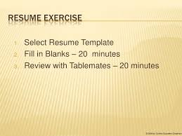 Resume Template For Teens Teen Job Search Workshop For Linked In