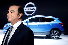 nissan renault exclusive renault nissan considers hidden bonus plan documents