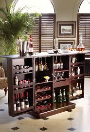 Folding Bar Cabinet Crosley Bar Cabinet U2013 Valeria Furniture