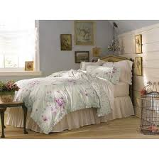solid bedskirt simply shabby chic target