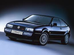 dark blue volkswagen vw corrado to buy or not used u2013 drive safe and fast