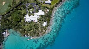 luxury real estate in bermuda represented by sinclair realty