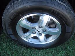 2007 honda pilot tire size 2007 used honda pilot 6 pilot in stock at m m motors inc