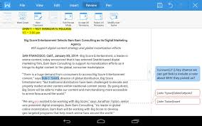 templates for wps office android featured top 10 word processor apps for android androidheadlines com