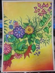 secret garden colouring book postcards 223 best coloring books images on coloring books