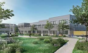 bureau à louer lyon bureaux à louer à vendre gerland technopark phase ii 69007 lyon