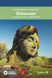 calaméo outaouais tourist guide 2017 2018