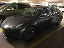pictures of production model 3s page 76 tesla motors club