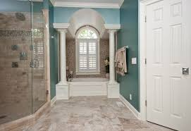 spa bathroom designs before and after a spa like master bathroom remodel porch advice
