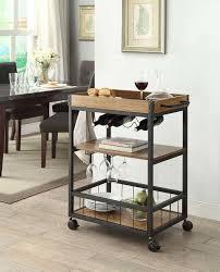 kitchen cart ideas beautiful kitchen table cart folding kitchen carts with wheels