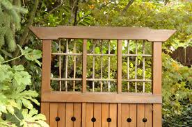 garden structures custom made in portland oregon