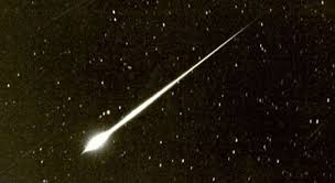 bureau meteor meteor likely cause of southwest u s light