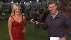 Jeff Schroeder Backyard Interviews Big Brother Over The Top Video Morgan Willett Bb Ott Finale