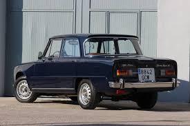 1972 alfa romeo giulia super 1600 for sale on bat auctions sold