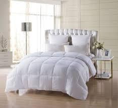 White Down Comforters Kinglinen White Down Alternative Comforter Duvet Insert U2013 10 Best