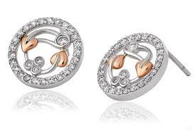 diamond stud earrings sale tree of diamond stud earrings sale clogau gold