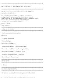 dell software drac 5 version 1 60 pdf owner u0027s manual free download