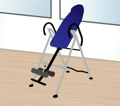 inversion table exercises for back lean back inversion table tips and warnings shine365 from
