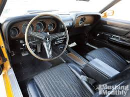 1969 Ford Mustang Interior 3dtuning Of Mustang Boss 429 Coupe 1969 3dtuning Com Unique On