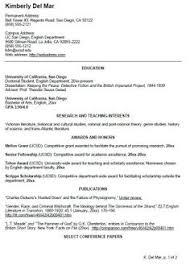 standard cv format sample http jobresumesample com 1065