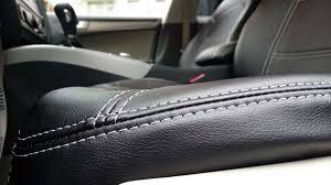 housse siege auto cuir housses de siège sur mesure mercedes slk seat styler fr