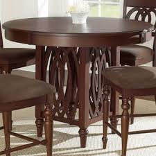Round To Oval Dining Table Oval Dining Room U0026 Kitchen Tables Shop The Best Deals For Nov