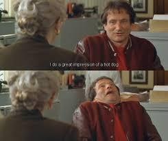 Robin Williams Meme - hehe robin williams meme by nickycoz memedroid