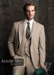 mens wedding suits 2013 men tan u0027allure u0027 tuxedo slim business