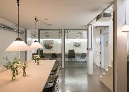 S S Office Interiors 12 Of The Best Minimalist Office Interiors Where There U0027s Space To