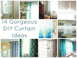 Make Your Own Curtain Rod The Cheapest Diy Curtain Rods Ever Lovely Etc