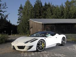 mansory cars picture ferrari mansory 458 siracusa luxury white cars