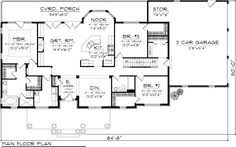 One Story House Plans With Bonus Room Single Story House Plans With Bonus Room Single Story House Plans