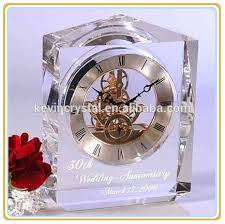 Personalized Anniversary Clock Personalized Souvenir Gifts Personalized Souvenir Gifts Suppliers