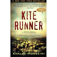 What Are The Parts Of A Book Report The Kite Runner By Khaled Hosseini Reviews Discussion