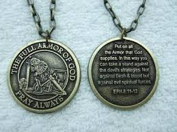 armor of god necklace armor of god products