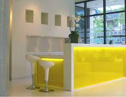 L Shaped Reception Desk Counter Cheap L Shaped Reception Desk With Hutch Counter India Home Photos