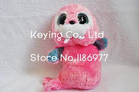 aliexpress buy arrival cute ty beanie boos pink sea