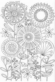 125 best coloriages images on pinterest coloring books mandalas