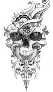 100 tattoo gun design freeman skull and guns tattoo designs